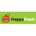 HappyFresh MY Coupon & Promo Codes