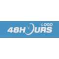 48 Hours Logo Coupon & Promo Codes