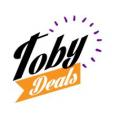 Toby Deals Coupon & Promo Codes
