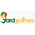 Yardgames Coupon & Promo Codes